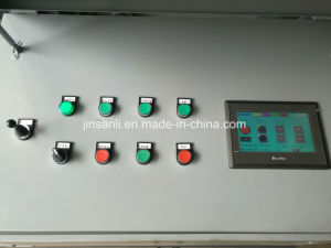 Metal Bending Machine Equipment Jsl Brand pictures & photos