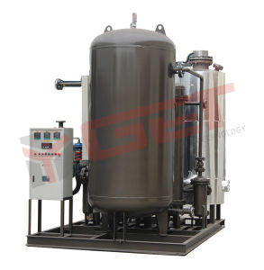 Psa Nitrogen Purification Equipment pictures & photos