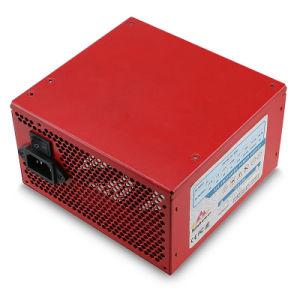 Orange Colour ATX 280W Power Supply pictures & photos