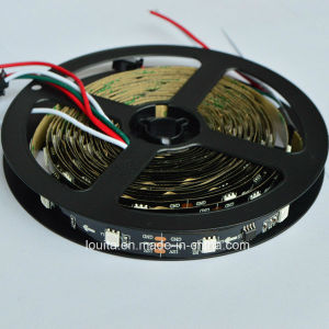 5050 1903IC SMD Digital LED Strip Light with Programmable Controller pictures & photos