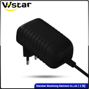 AC DC Adapter 12V 3.5A With Ce FCC RoHS Certificate pictures & photos