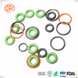 Rubber Colorful Acid Resistance O Ring pictures & photos