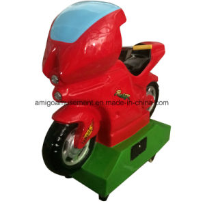 MP4 Kiddie Ride Amusement Equipment Kids Car Super Moto pictures & photos