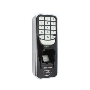 Unbeatable Price Fingerprint Standalone Biometric Access Control System pictures & photos