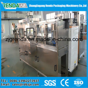 3-5 Gallon Water Filling Machine/ Production Line pictures & photos