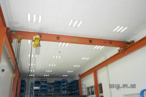 2ton Vanbon Electric Chain Hoist for Overhead Crane, Jib Crane pictures & photos