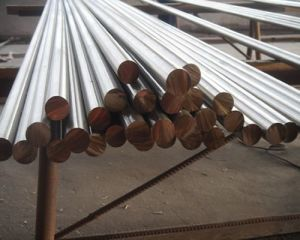304 316 Stainless Steel Pipe Rod of Construction Material pictures & photos