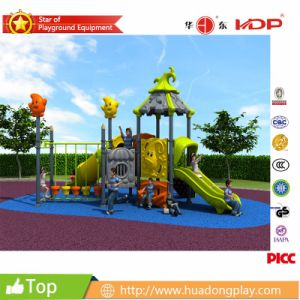 2016 HD16-068d Magic House Superior Commercial Outdoor Playground pictures & photos