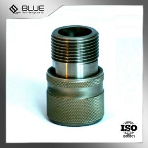 High Precision CNC Custom Machining with Good Quality pictures & photos