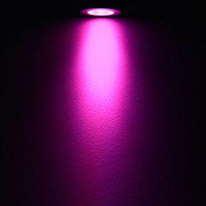 3W RGB LED Spot Lights E27 GU10 pictures & photos