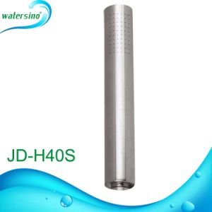 Stainless Steel 304 Rainfall Nickle Hand Shower with High Quality pictures & photos