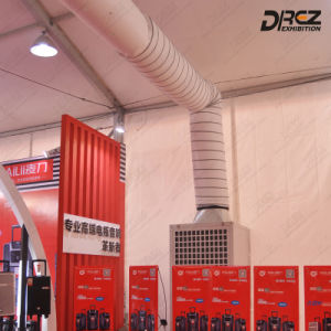 Anti-Corrosion Ducted AC 12ton Industrial Air Conditioning Unit for Industrial and Commercial Use pictures & photos