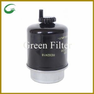 High Quality Fuel Water Separator (RE62418) pictures & photos