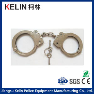 High Quality Metal Handcuff with Best Performance pictures & photos