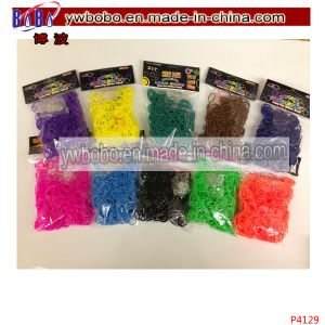 Party Supply Kids Toy Educational Toys Rubber Bands (P4129) pictures & photos