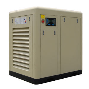 Direct Drive Screw Air Compressor 7.5kw/10HP pictures & photos