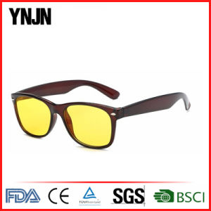Ynjn Professional Anti Blue Light Radiation Gaming Computer Glasses (YJ-511) pictures & photos