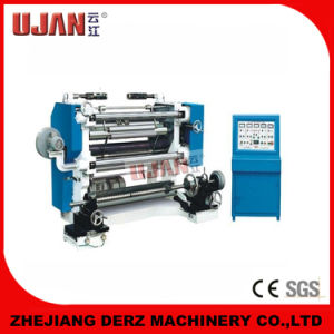 Automatic High Speed Slitting Machine pictures & photos