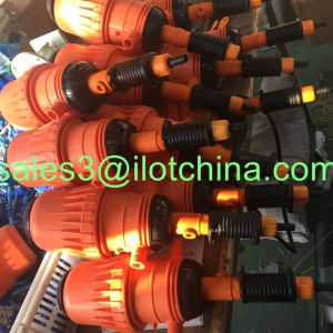 ′ilot Auto Scaling Chemical Fertilizer Dosing Injection Pump pictures & photos