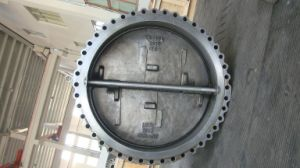 Wafer-Lug Dual Plate Check Valve pictures & photos