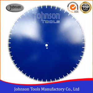 760mm Diamond Saw Blades for Creating Precise Openings in Concrete Structure pictures & photos