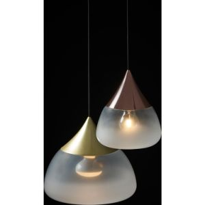Modern Glass Pendant for Home From Maxer Light pictures & photos