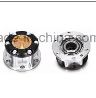 4WD Locking Hubs, Free Wheel Hub for Toyota Landcruiser Models Hilux pictures & photos