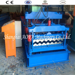 Best Quality Roofing Tile Roll Forming Machine pictures & photos