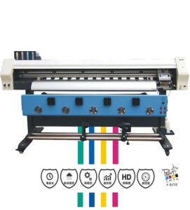 Large Format Printer, 1680mm with 5113 Heads pictures & photos