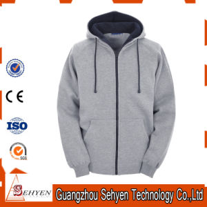 Hot Sale Professional Manufacture Mens Custom Sublimation Pullover Hoodies pictures & photos