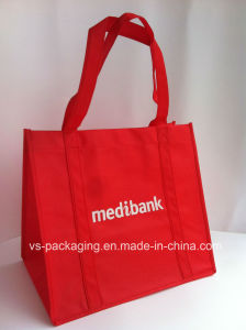 Non-Woven promotion Bag Carrier Bag pictures & photos