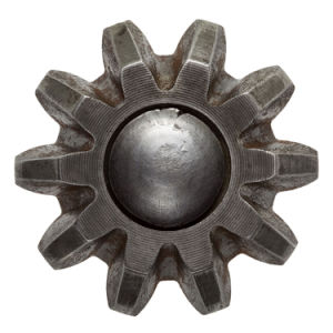 Precision High Quality Agricultural Chain Sprocket Wheel in Chain pictures & photos