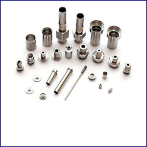 Stainless Steel/Steel/Brass/Copper/Aluminum CNC Machining Parts, CNC Turning Part pictures & photos