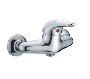 High Quality Brass Material Bathtub Faucet Mixer /Tap (CAG40224) pictures & photos