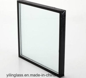 Tinted Insulated Glass Unit for Glass Wall pictures & photos