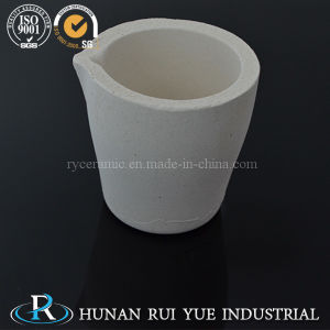 High Quality Ceramic Refractory Clay Pot for Melting Gold pictures & photos