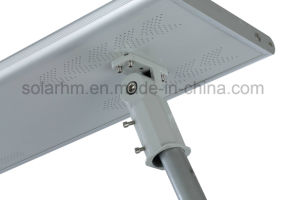 30W Integrated All in One LED Solar Street Light pictures & photos