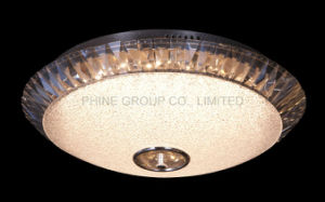 Round Crystal Interior modern Ceiling Lamp From China pictures & photos
