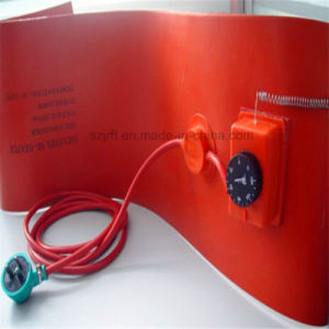 Silicone Heating Sheet with Use Temperature Controller pictures & photos