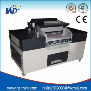 All in One Album Making Machine (WD-12HY) pictures & photos