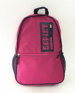 Promotion School Student Travel Sport Backpack pictures & photos