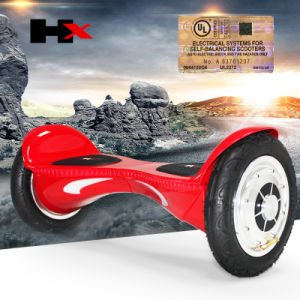 Hx 6 Patents Electronic Scooter Bluetooth Speaker Electric Motorcycle pictures & photos