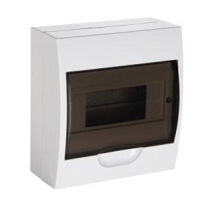 Plastic Distribution Box Enclosure Lighting Box Plastic Box GS-Ms04 pictures & photos