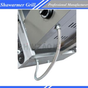 High Quality Electric Shawarma Machine Commercial Kebab Making Machine Grill Chz-890 pictures & photos
