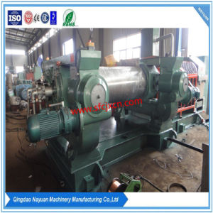 "Open Mixing Mill, 24"" Rubber Mixing Mill, Mixing Mill pictures & photos"