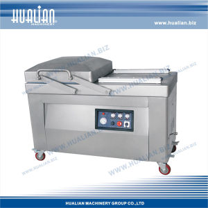 Hualian 2017 Food Vacuum Sealer (HVC-510S/2B) pictures & photos