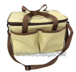 Adult Travel Insulation Picnic Cooler Bag for Outdoor