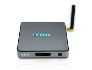 Smart Mecool Bb2 Android 6.0 S912 Ott TV Box pictures & photos
