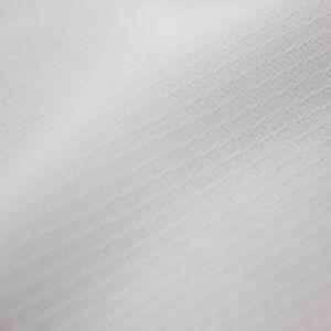 Polyester Cross Stripe Chiffon Light Fabric pictures & photos