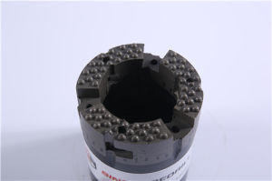 Cost Effective Impregnated Diamond Core Drill Bits Umx Stage 2 Stage 3 pictures & photos